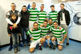 SERIE A GIRONE D, CELTIC WARRIORS ALLUNGA IL PASSO!
